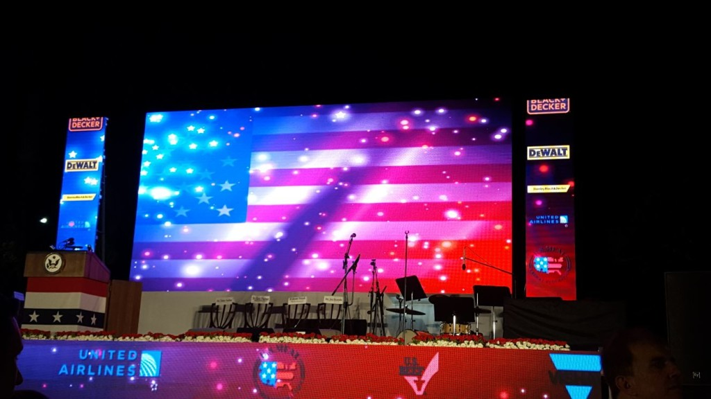 תמונה אירוע שגריר אמריקה 5