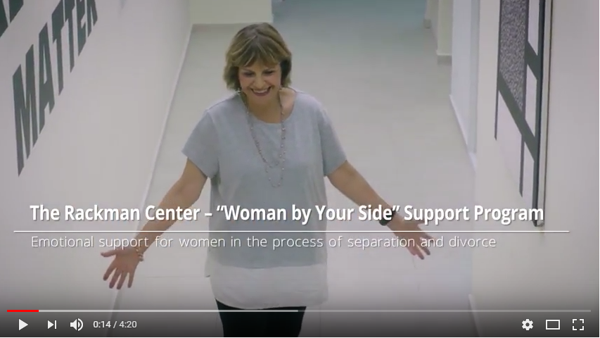 Support Program for woman